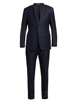 fef9375c Men's Clothing, Suits, Shoes & More | Saks.com