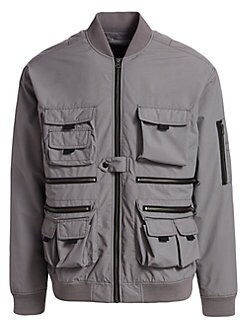 c9dc8adb8fd Bomber Jackets & Varsity Jackets For Men | Saks.com