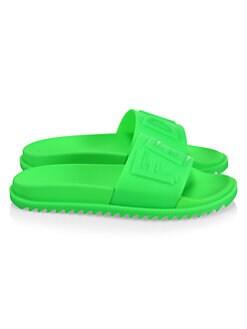 Men - Shoes - Slides & Sandals - saks com