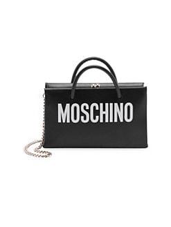 4e3c6582ab Moschino | Handbags - Handbags - saks.com