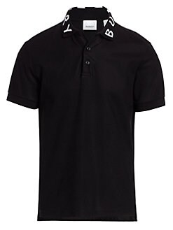 e9066757f QUICK VIEW. Burberry. Ryand Branded Collar Polo