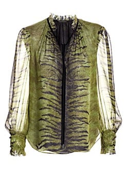 d497e7aba780 Women's Clothing & Designer Apparel | Saks.com