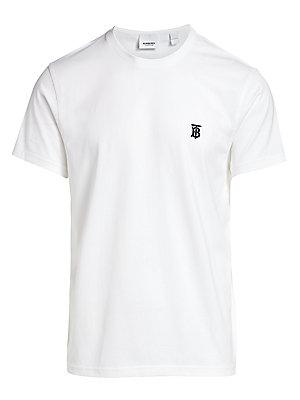 b1ed218066e810 Burberry White Shirt | saks.com
