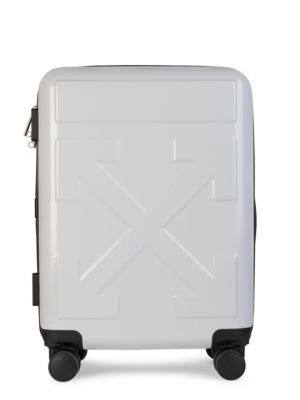 Off White Arrow Trolley