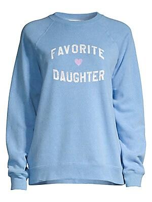 e2866e13 Suburban Riot - Favorite Daughter Vanessa T-Shirt - saks.com