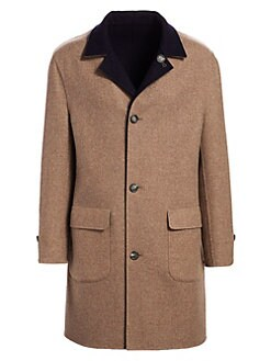 2dadc06f6 Coats & Jackets For Men | Saks.com