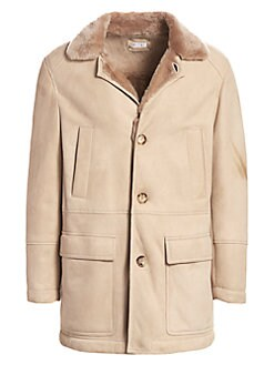 2a799243f8d Parkas, Puffers & Quilted Jackets For Men | Saks.com