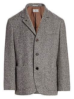 308223fb3 Men - Apparel - Sportscoats & Blazers - saks.com