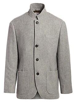 308223fb3 Men - Apparel - Sportscoats & Blazers - saks.com