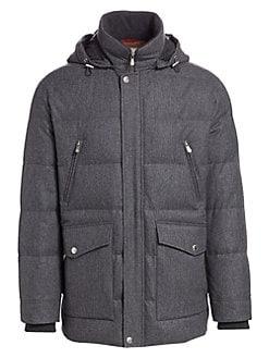 0d8192ccec4 Coats & Jackets For Men   Saks.com