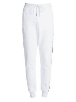 2db0a495c3d0 Thom Browne. Jogging Pants