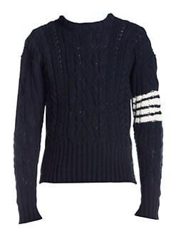 894d2f125 Men - Apparel - Sweaters - saks.com