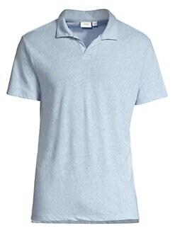 64ebc701 Polo Shirts For Men | Saks.com