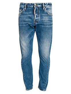 a2be3263c10 Dsquared2. Stretch Skinny Jeans