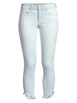 a13340add836 Product image. QUICK VIEW. Joe's Jeans. Icon Crop Skinny Jeans