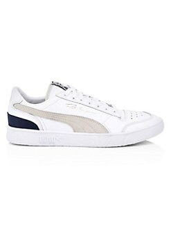 049ec42b0125 QUICK VIEW. PUMA. Ralph Sampson Low OG Leather Sneakers