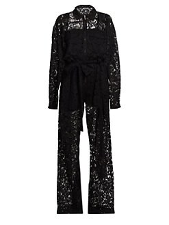 a2fdc366f Rompers & Jumpsuits For Women | Saks.com