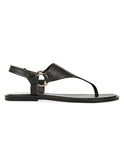 c3f641357a1 QUICK VIEW. Vince. Pharis Toe-Thong Sandals
