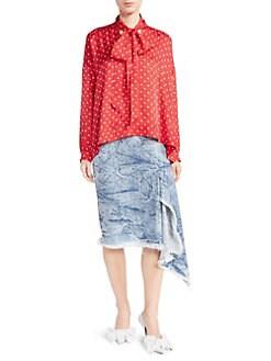 5f2e5ea8 Women's Clothing & Designer Apparel   Saks.com