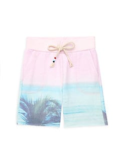 a1442c7427be Sol Angeles. Little Boy s   Boy s Oasis Saddle Shorts