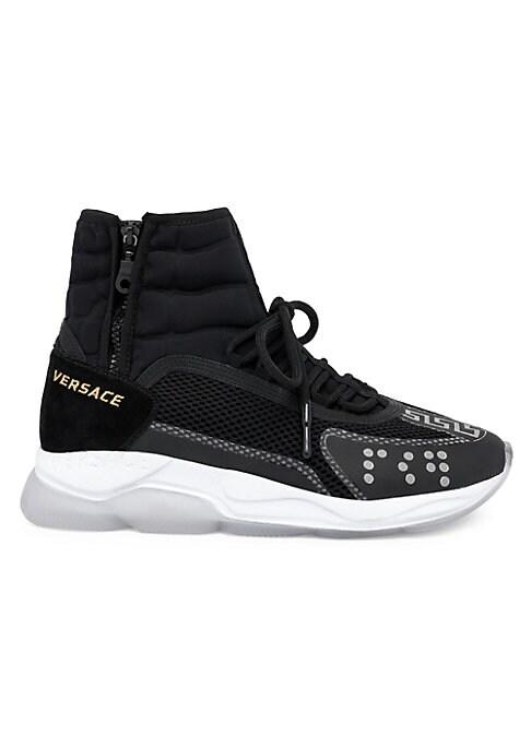 Versace Sneaker   saksfifthavenue