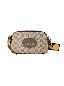 a5195a5ade922b Gucci - GG Supreme Crossbody Bag