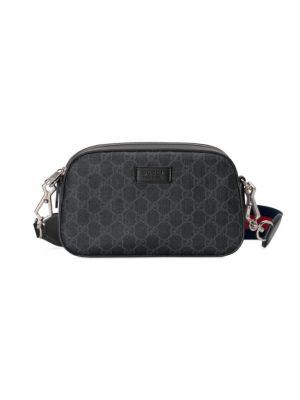 Gg Supreme Crossbody Bag
