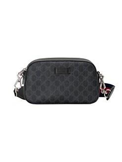 cd85e7d7c12 Gucci. GG Supreme Crossbody Bag