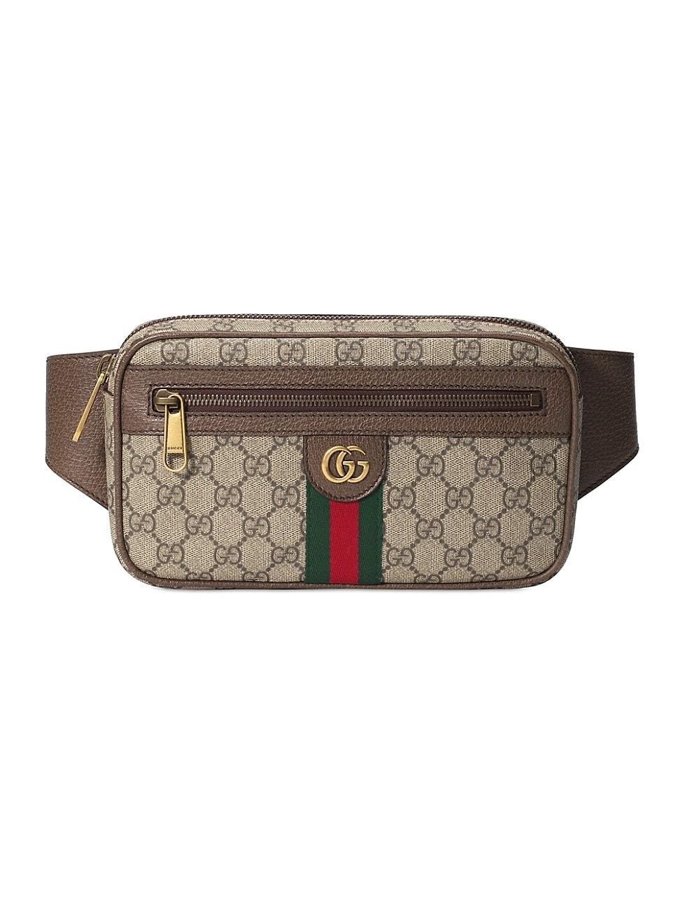 Gucci MEN'S OPHEDIA BELT BAG