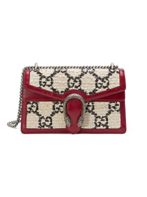 144800ef0b05 Gucci - Small GG Marmont Matelasse Shoulder Bag - saks.com