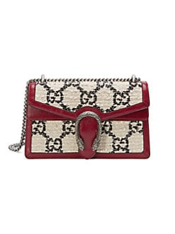 a81337c70f9 QUICK VIEW. Gucci. Small Dionysus Shoulder Bag