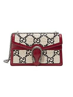 a3e63fe5019 Product image. QUICK VIEW. Gucci. Small Dionysus Shoulder Bag