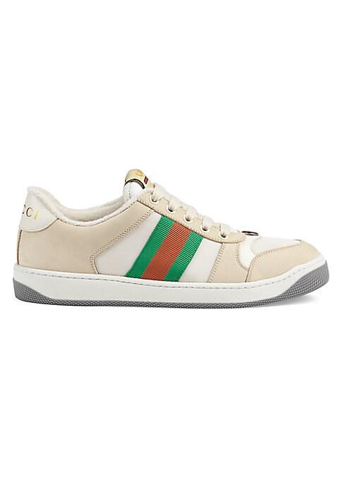Gucci Sneaker | saksfifthavenue