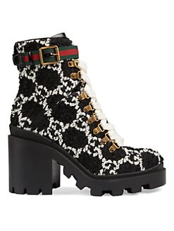 42cb2e9f5 Women's Shoes: Boots, Heels & More | Saks.com
