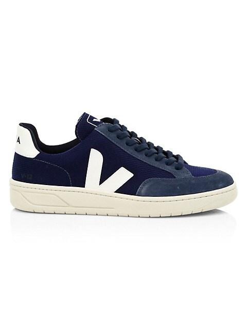 V-12 Mesh Sneakers