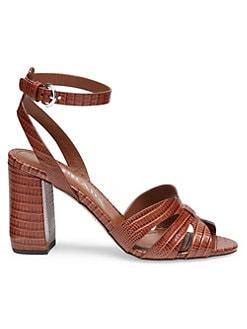 91a31362a55 Women's Shoes: Boots, Heels & More | Saks.com
