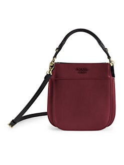 ca9a7925b520d3 QUICK VIEW. Prada. Mini Margit Bag. $1990.00 · Margit Shoulder Bag COGNAC