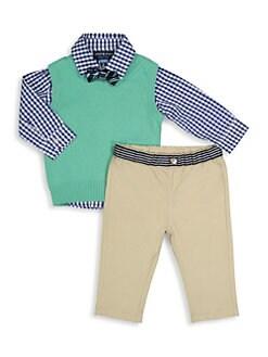 Unisex Babykleding.Baby Clothes Accessories Saks Com