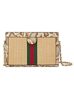 b84a8e7423ce QUICK VIEW. Gucci. Small Ophidia Shoulder Bag