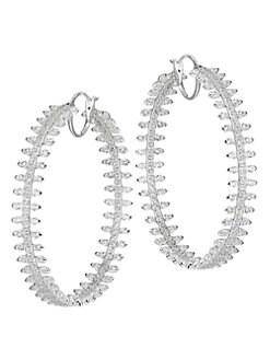 0c2a8d071 Hoop Earrings For Women | Saks.com