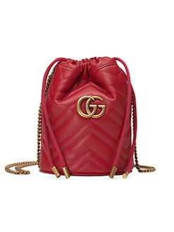 84c69c67cdc4 GG Marmont Coin Purse RED. QUICK VIEW. Product image
