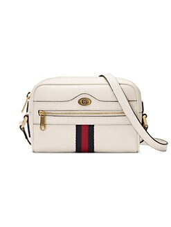 049c6508434 Gucci. Mini Ophidia Leather Crossbody Bag