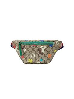 3a13c923e69 Gucci. Children's GG Ranch Belt Bag