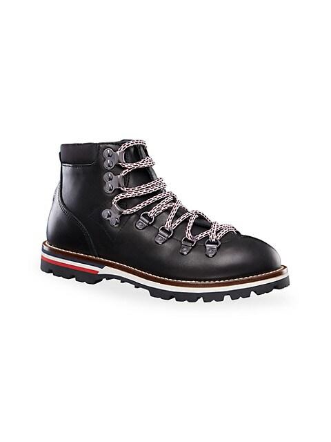 Little Kid's & Kid's Petit Peak Leather Hiking Boots