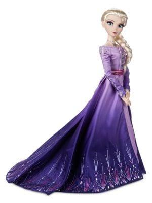 Disney's Frozen 2 Limited Edition Elsa Doll