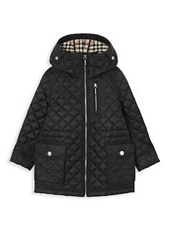 81b3bb03c5 Boys' Coats & Jackets Sizes 2-6 | Saks.com