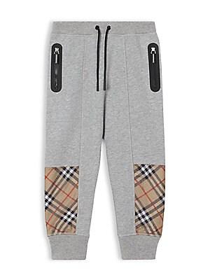 Sprouting Dog Boys Sweatpants Classic Jogger Pants Active Pants Cotton Pants 2-6T