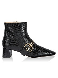 be0b2c12d04 Booties & Ankle Boots For Women | Saks.com