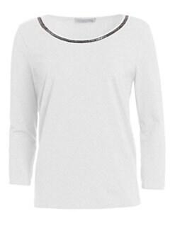 ed22f752d55d Tops For Women: Blouses, Shirts & More | Saks.com