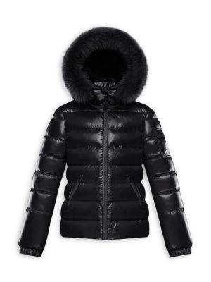 5347ffaa1 Baby Girl Coats & Jackets | Saks.com